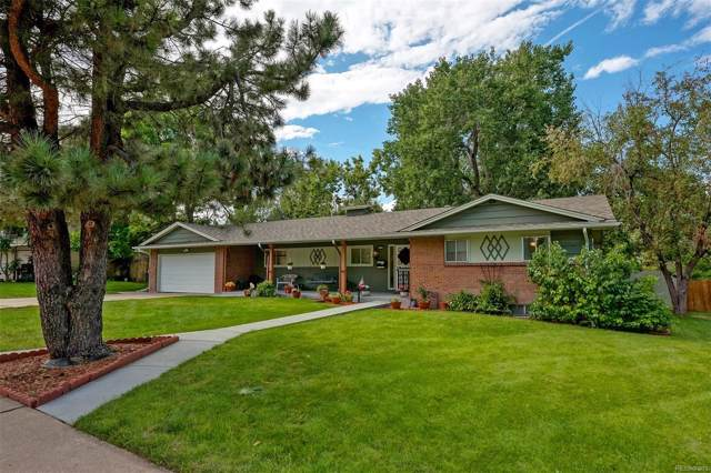7125 S Depew Street, Littleton, CO 80128 (#4043146) :: 5281 Exclusive Homes Realty