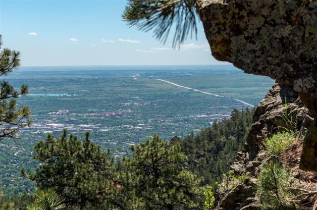 1039 Timber Lane, Boulder, CO 80304 (MLS #4043325) :: 8z Real Estate