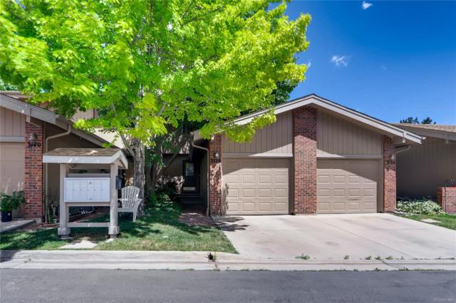 3136 Eastwood Court, Boulder, CO 80304 (MLS #4043392) :: Keller Williams Realty