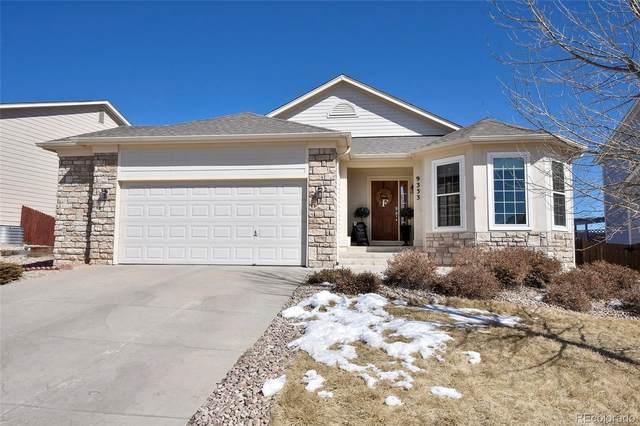 9333 Prairie Dunes Road, Peyton, CO 80831 (MLS #4043569) :: 8z Real Estate