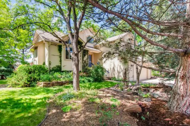 4536 Starboard Drive, Boulder, CO 80301 (MLS #4044355) :: 8z Real Estate
