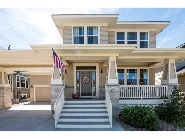 3448 Fantasy Place, Castle Rock, CO 80109 (MLS #4044634) :: 8z Real Estate