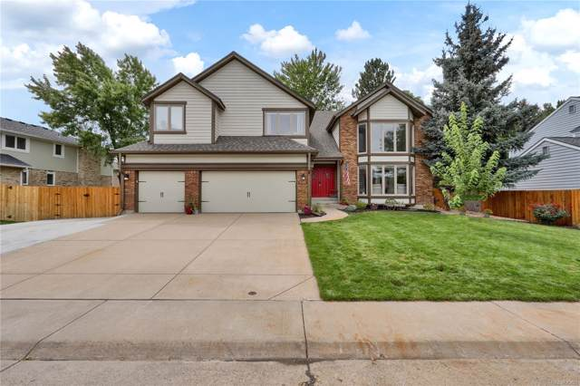 8125 S Zephyr Way, Littleton, CO 80128 (#4044764) :: Arnie Stein Team | RE/MAX Masters Millennium