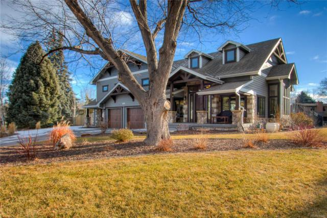 1421 Rollingwood Lane, Fort Collins, CO 80525 (MLS #4045094) :: 8z Real Estate
