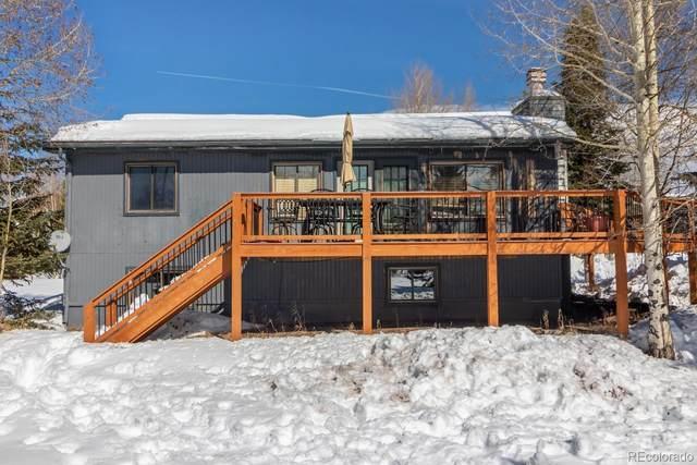 801 Gcr 4980, Grand Lake, CO 80447 (#4045096) :: The DeGrood Team