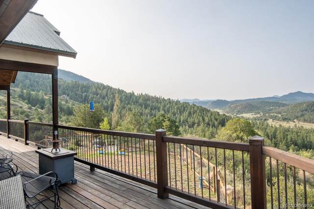 125 Highline Trail, Canon City, CO 81212 (#4045247) :: The DeGrood Team