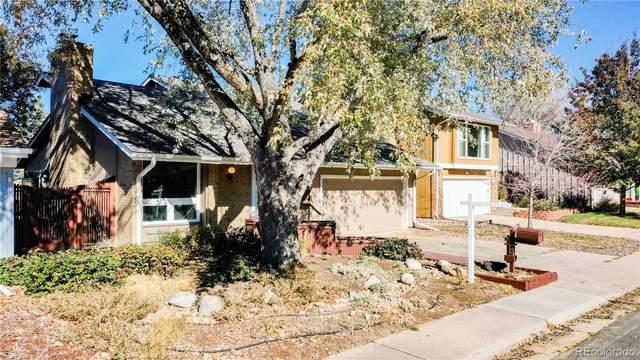 12130 E Amherst Circle, Aurora, CO 80014 (MLS #4045497) :: Kittle Real Estate