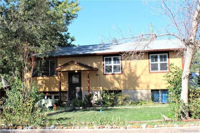 3 Circle Drive, Castle Rock, CO 80104 (MLS #4046290) :: 8z Real Estate