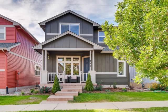311 Sweet Valley Court, Longmont, CO 80501 (#4046827) :: HomePopper