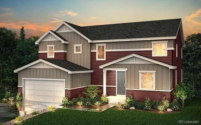 115 Morgan Circle S, Erie, CO 80516 (MLS #4046868) :: 8z Real Estate