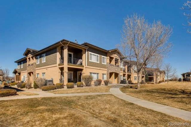 1138 Olympia Avenue 14H, Longmont, CO 80504 (#4047356) :: The Pete Cook Home Group