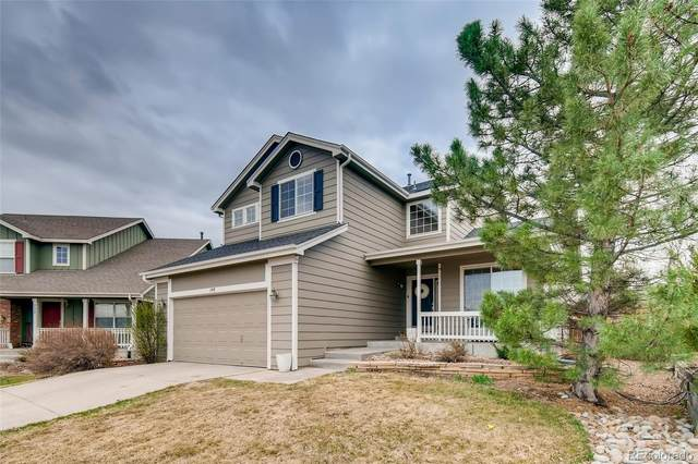 348 English Sparrow Trail, Highlands Ranch, CO 80129 (#4047364) :: HomeSmart