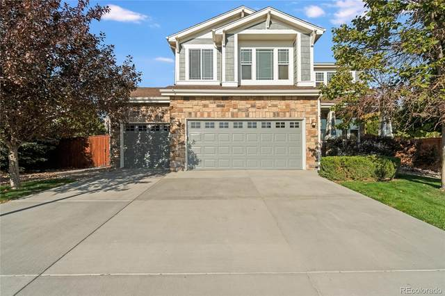 24463 E Whitaker Court, Aurora, CO 80016 (MLS #4047463) :: Kittle Real Estate