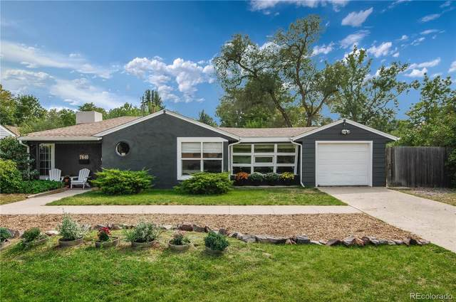 7840 W 47th Avenue, Wheat Ridge, CO 80033 (MLS #4047526) :: 8z Real Estate