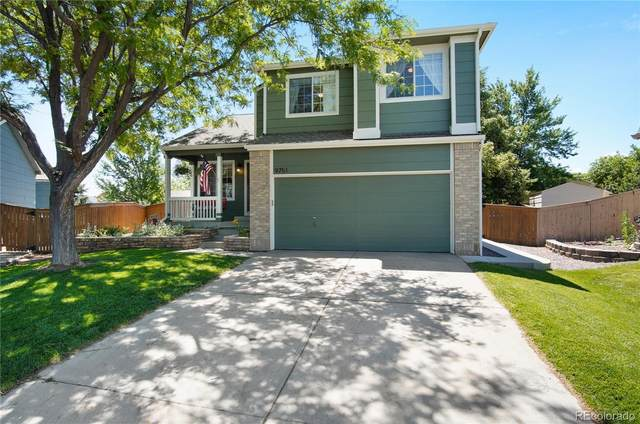 9751 Canberra Court, Highlands Ranch, CO 80130 (#4047651) :: The Margolis Team