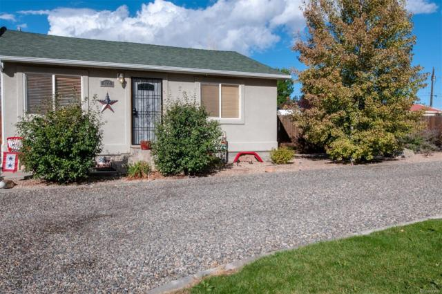 611 28 3/4 Road, Grand Junction, CO 81506 (#4047780) :: The Galo Garrido Group