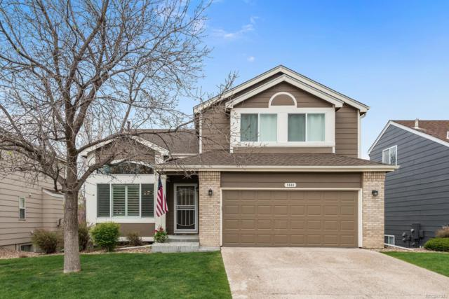 9444 W Hinsdale Place, Littleton, CO 80128 (#4047808) :: The Healey Group