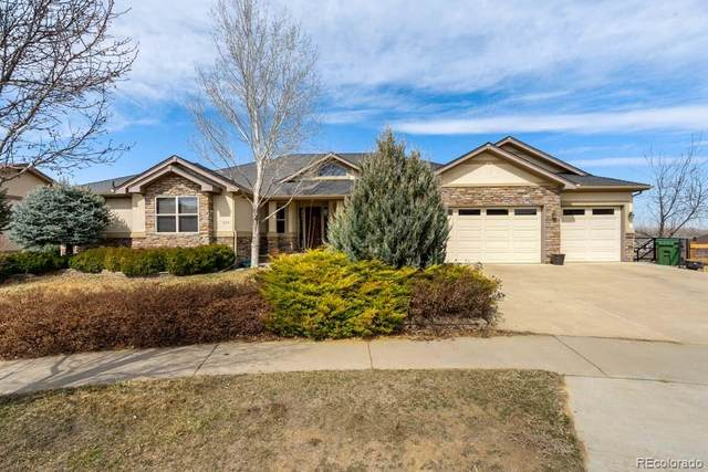 525 Sage Avenue, Greeley, CO 80634 (#4047885) :: My Home Team
