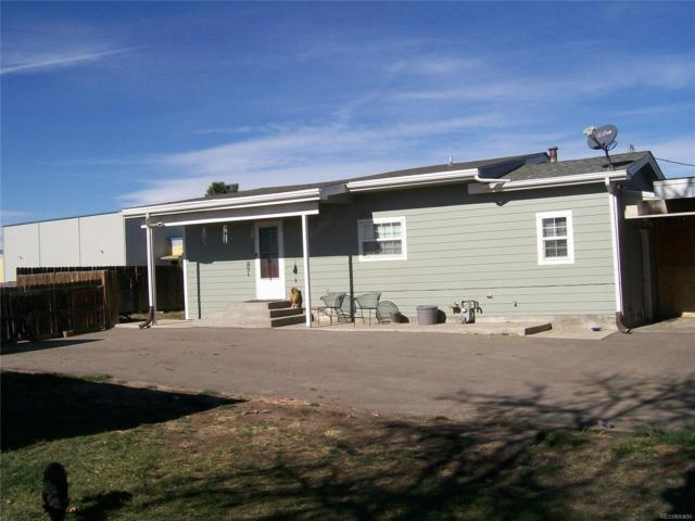 8460 Ulster Street, Commerce City, CO 80022 (MLS #4047972) :: Bliss Realty Group