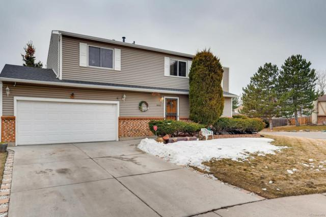 5032 S Field Court, Littleton, CO 80123 (#4048036) :: Relevate | Denver