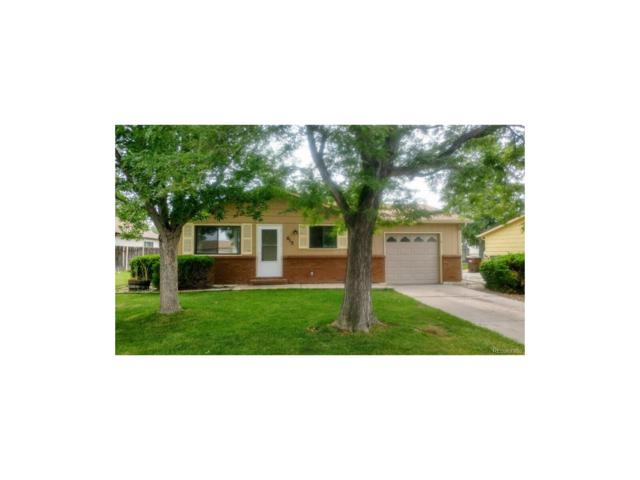 613 Chestnut Drive, Loveland, CO 80538 (MLS #4048134) :: 8z Real Estate