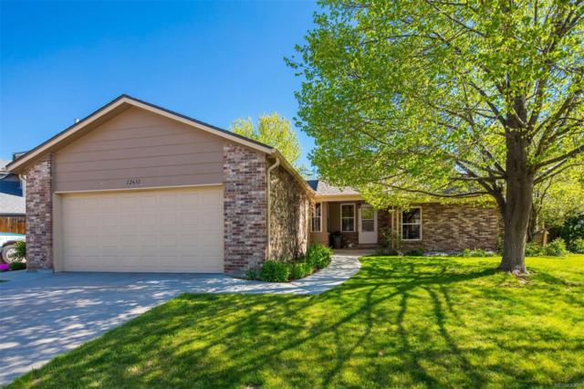 12631 W Dakota Drive, Lakewood, CO 80228 (#4048299) :: Wisdom Real Estate