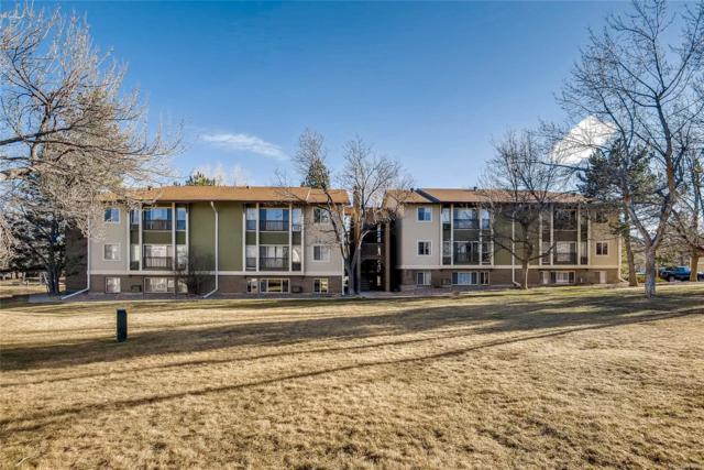 860 W Moorhead Circle 2F, Boulder, CO 80305 (#4048770) :: House Hunters Colorado