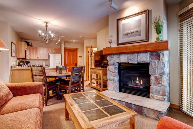 150 Dercum Square #8511, Dillon, CO 80435 (#4048823) :: Wisdom Real Estate