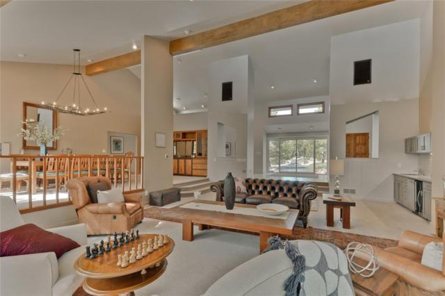 4300 Sunshine Canyon Drive, Boulder, CO 80302 (#4048849) :: The Peak Properties Group