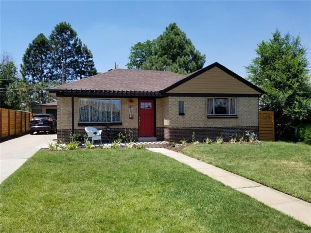3039 Adams Street, Denver, CO 80205 (#4048897) :: House Hunters Colorado