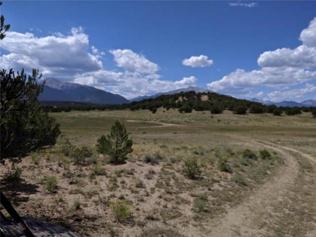 Lot 13, Nathrop, CO 81236 (#4048980) :: The DeGrood Team