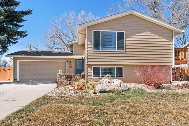 2515 Fleming Drive, Loveland, CO 80538 (#4049135) :: Mile High Luxury Real Estate