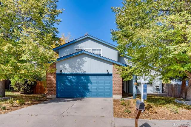 8637 W 75th Way, Arvada, CO 80005 (MLS #4049185) :: Kittle Real Estate