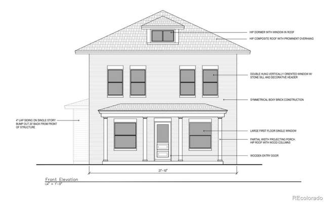 2630 W 37th Ave, Denver, CO 80211 (#4049186) :: Portenga Properties