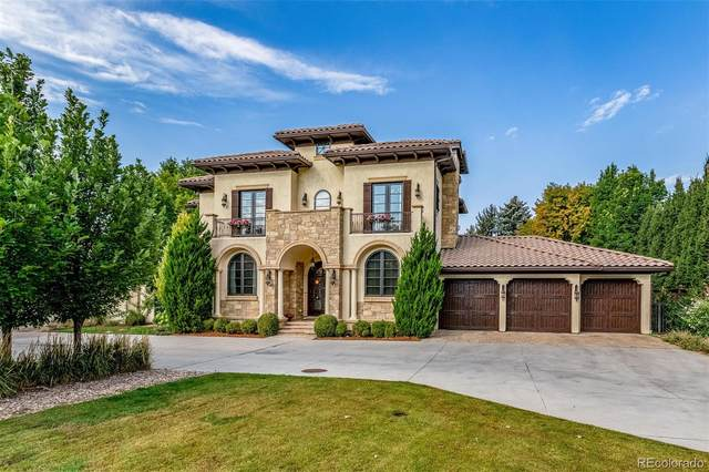 2655 E Alameda Avenue, Denver, CO 80209 (#4049686) :: Chateaux Realty Group