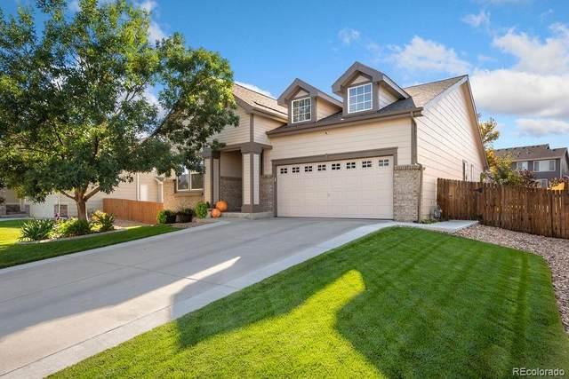 12665 Kearney Street, Thornton, CO 80602 (MLS #4049728) :: Kittle Real Estate