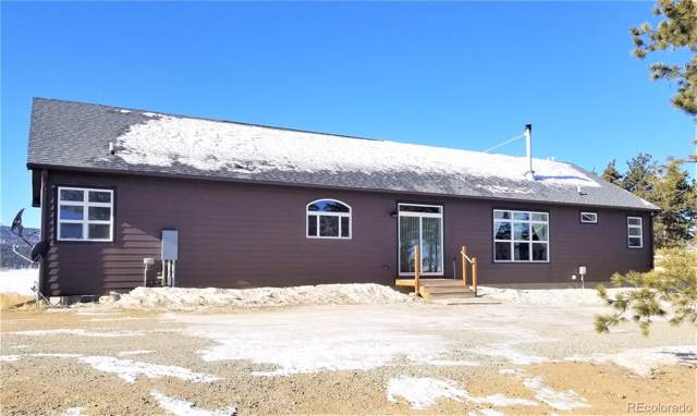 892 Wagon Wheel Road, Hartsel, CO 80449 (#4049733) :: True Performance Real Estate