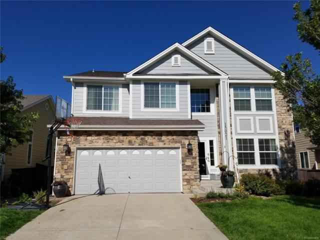 15021 Josephine Street, Thornton, CO 80602 (MLS #4049963) :: 8z Real Estate