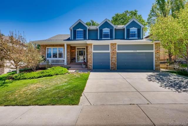 10116 Mockingbird Lane, Highlands Ranch, CO 80129 (#4050127) :: Mile High Luxury Real Estate