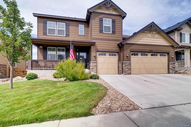 365 Dusk Court, Erie, CO 80516 (MLS #4050543) :: 8z Real Estate