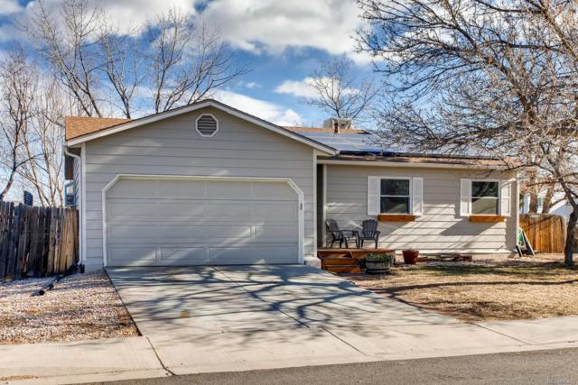 4822 S Taft Street, Morrison, CO 80465 (#4050712) :: Berkshire Hathaway Elevated Living Real Estate
