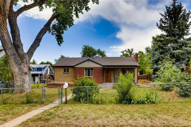 508 E Oak Street, Lafayette, CO 80026 (MLS #4050787) :: 8z Real Estate
