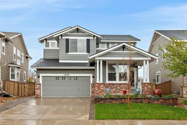 10346 Longwood Way, Highlands Ranch, CO 80130 (#4051364) :: Relevate | Denver