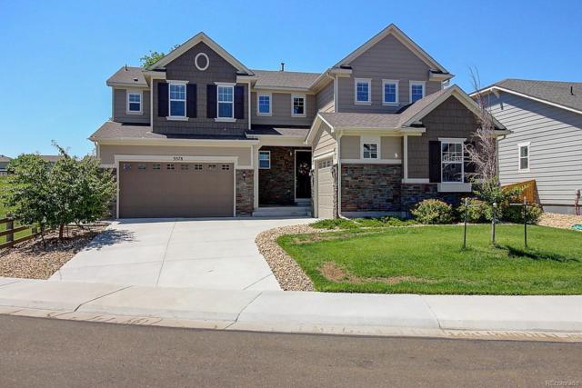 3578 E 142nd Drive, Thornton, CO 80602 (MLS #4051411) :: 8z Real Estate