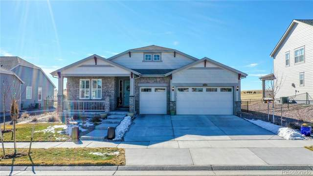 27236 E Alder Drive, Aurora, CO 80016 (#4052456) :: The Colorado Foothills Team | Berkshire Hathaway Elevated Living Real Estate