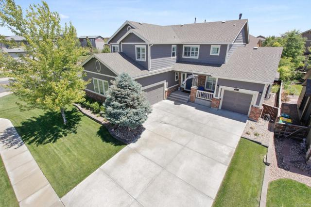 9990 Richfield Street, Commerce City, CO 80022 (#4052686) :: The Heyl Group at Keller Williams