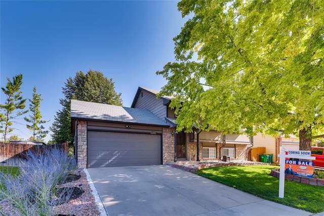 11255 W Bowles Place, Littleton, CO 80127 (#4052970) :: The HomeSmiths Team - Keller Williams