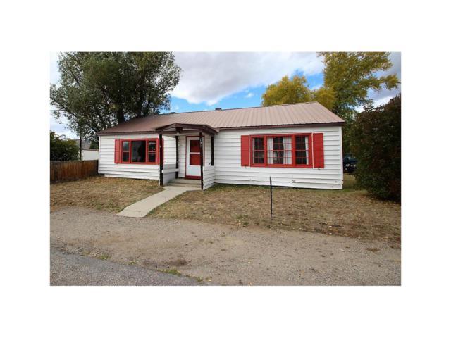 151 2nd Avenue, Granby, CO 80446 (MLS #4053087) :: 8z Real Estate