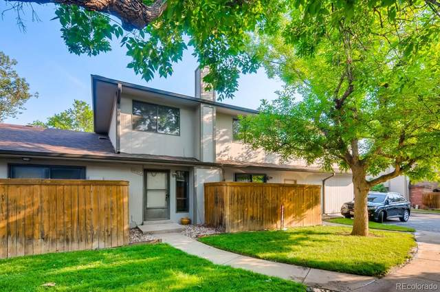 15137 E Louisiana Drive C, Aurora, CO 80012 (#4053517) :: Kimberly Austin Properties