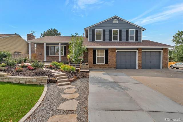 1139 S Kittredge Street, Aurora, CO 80017 (MLS #4053910) :: 8z Real Estate